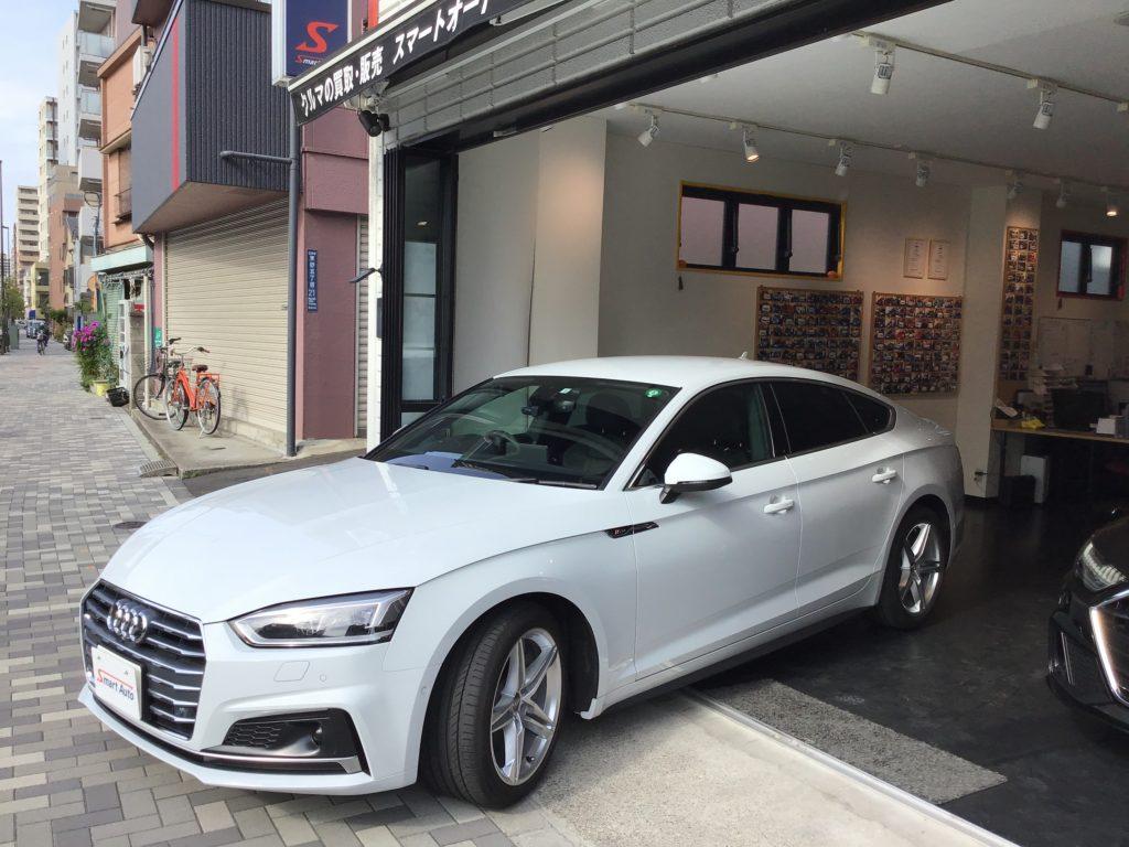 輸入車・外車の高価お買取なら東京都江東区スマートオートへ。